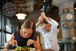 Unsere Gastro-Checks