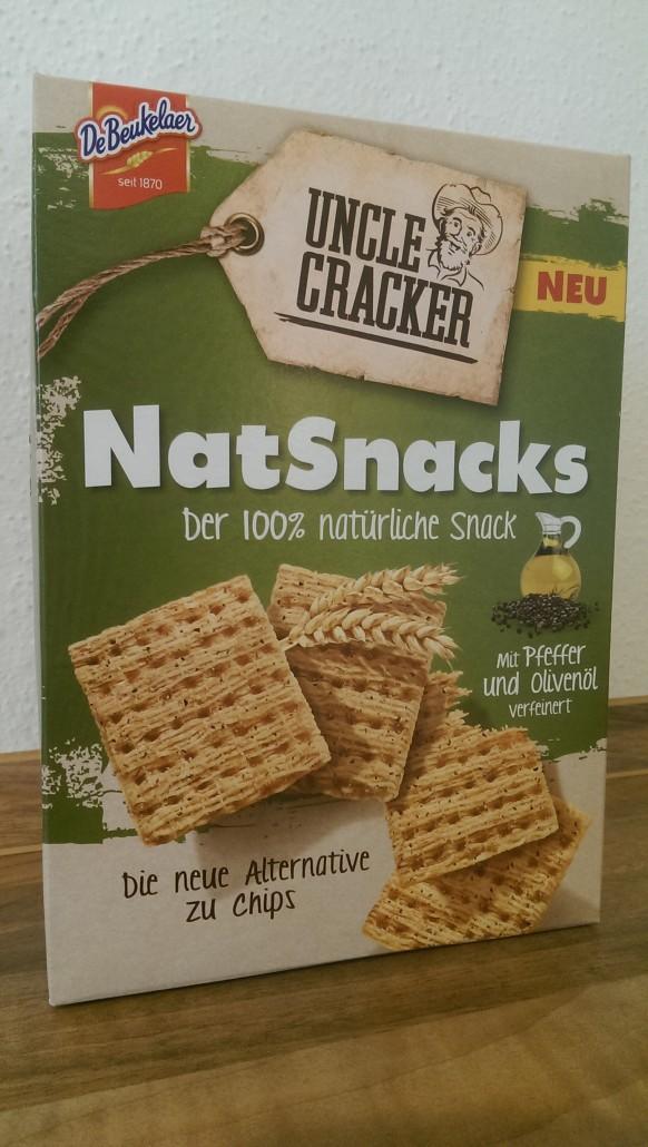 NatSnacks von UncleCracker