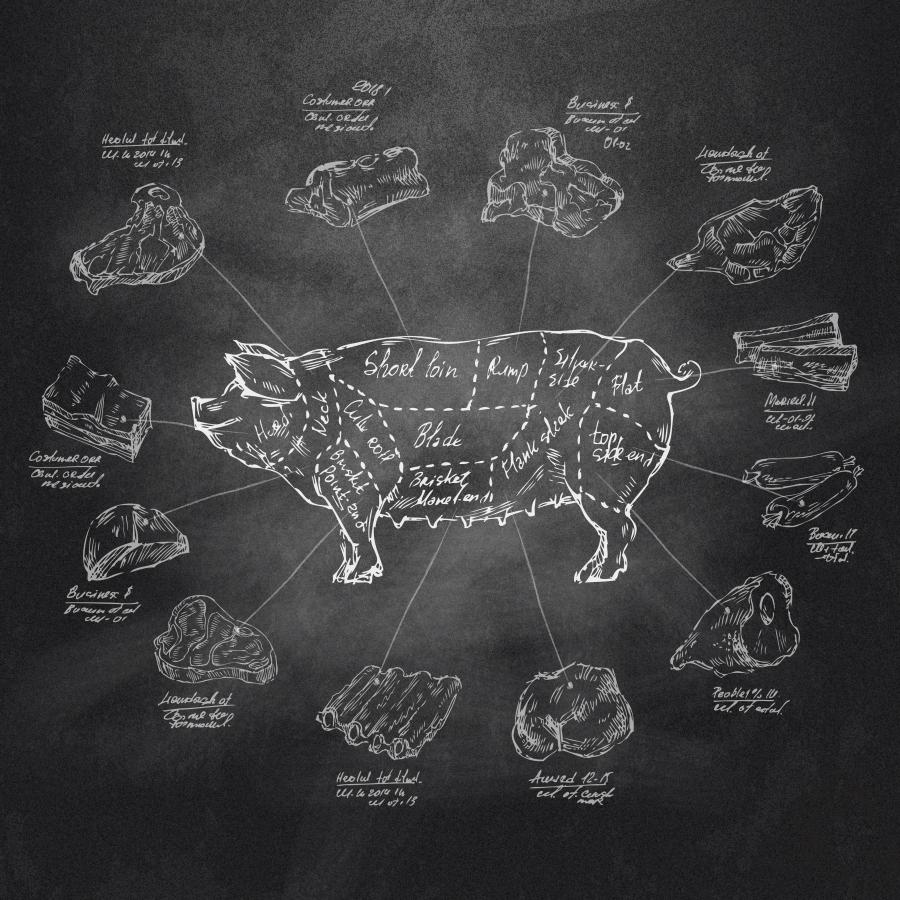 SchweinefleischArtikelbild