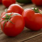 Tomaten Rot