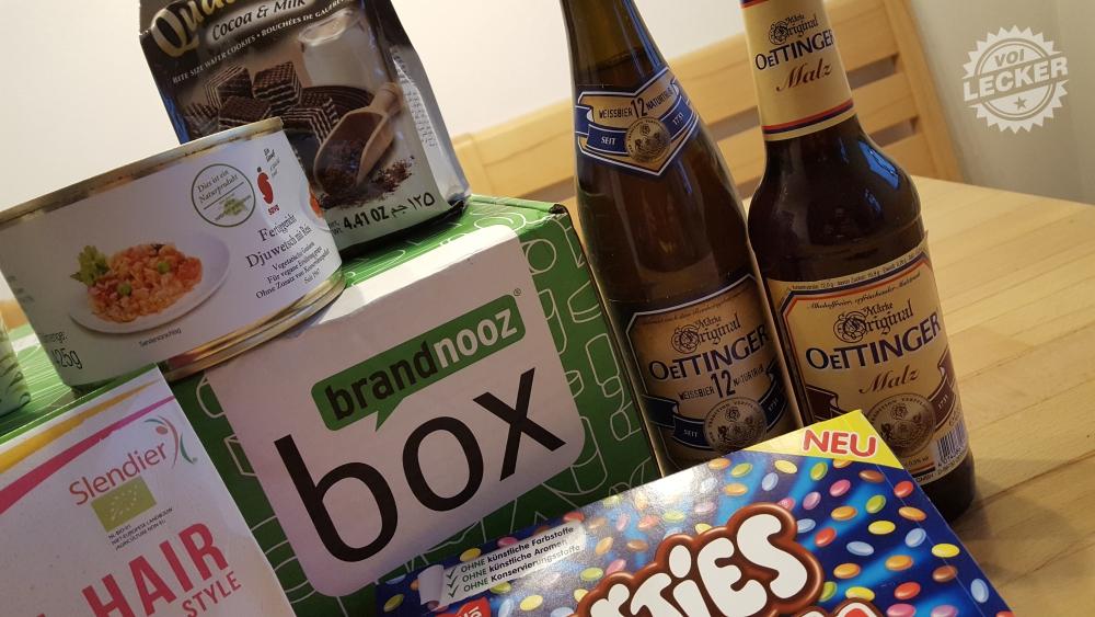 Brandnooz Box Mai 2016 Produkte 02