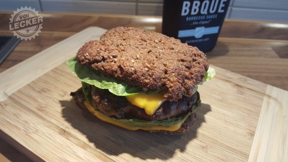 Woid Burger Rezept