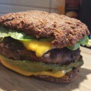 Woid Burger aus dem bayerischen Wald