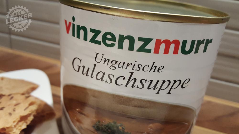 Gulaschsuppe von vinzenzmurr