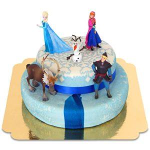 Geburtstagstorte für Kinder