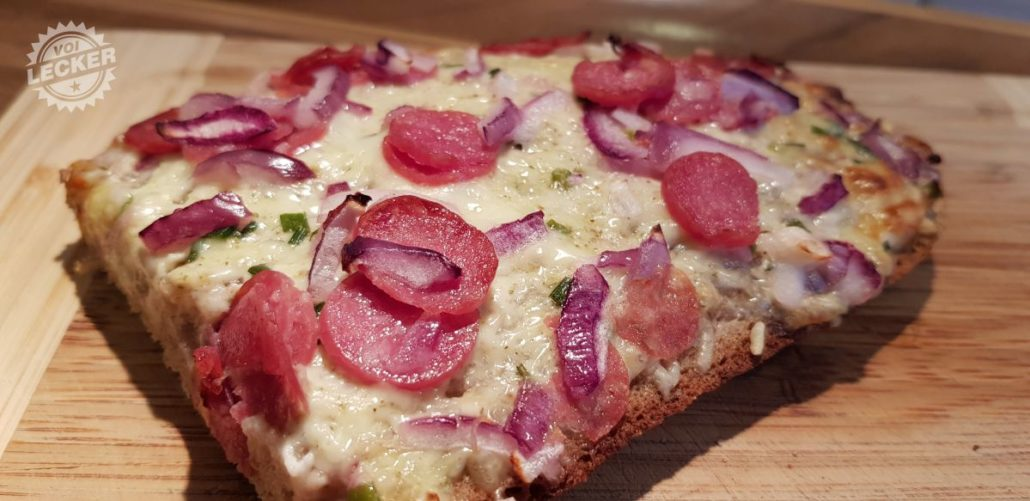 BäckerKruste Salami 02