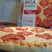 La Mia Grande Pizza