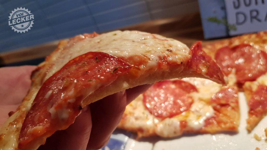 Pizzastück La Mia Grande Pizza