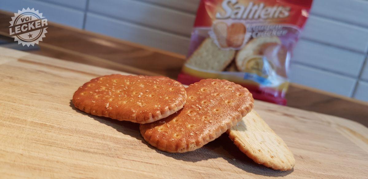 LaugenCracker von Saltletts