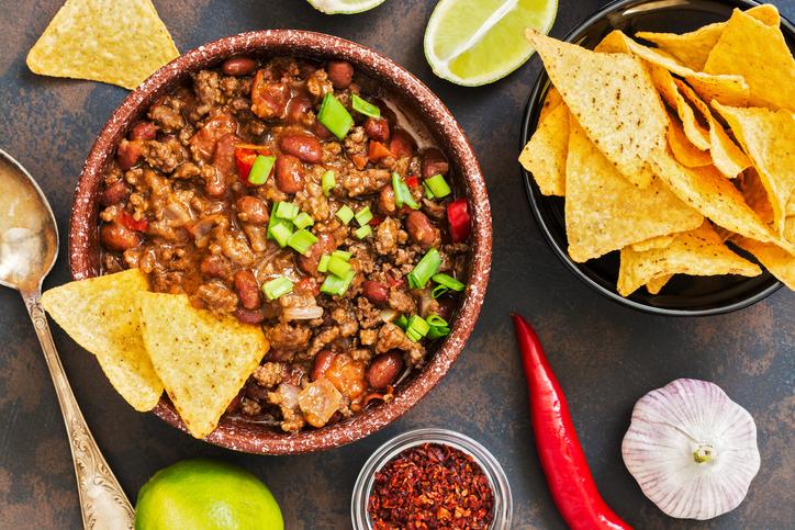 So Gelingt Das Perfekte Chili Con Carne Tipps Für Leckeres Chili