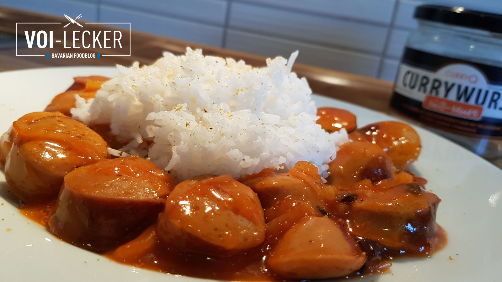 CurryQ SüssSauer