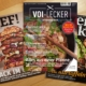 VOI Lecker Magazin 10/2018
