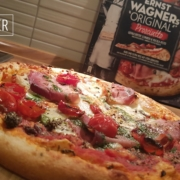 Ernst Wagners Original Pizza