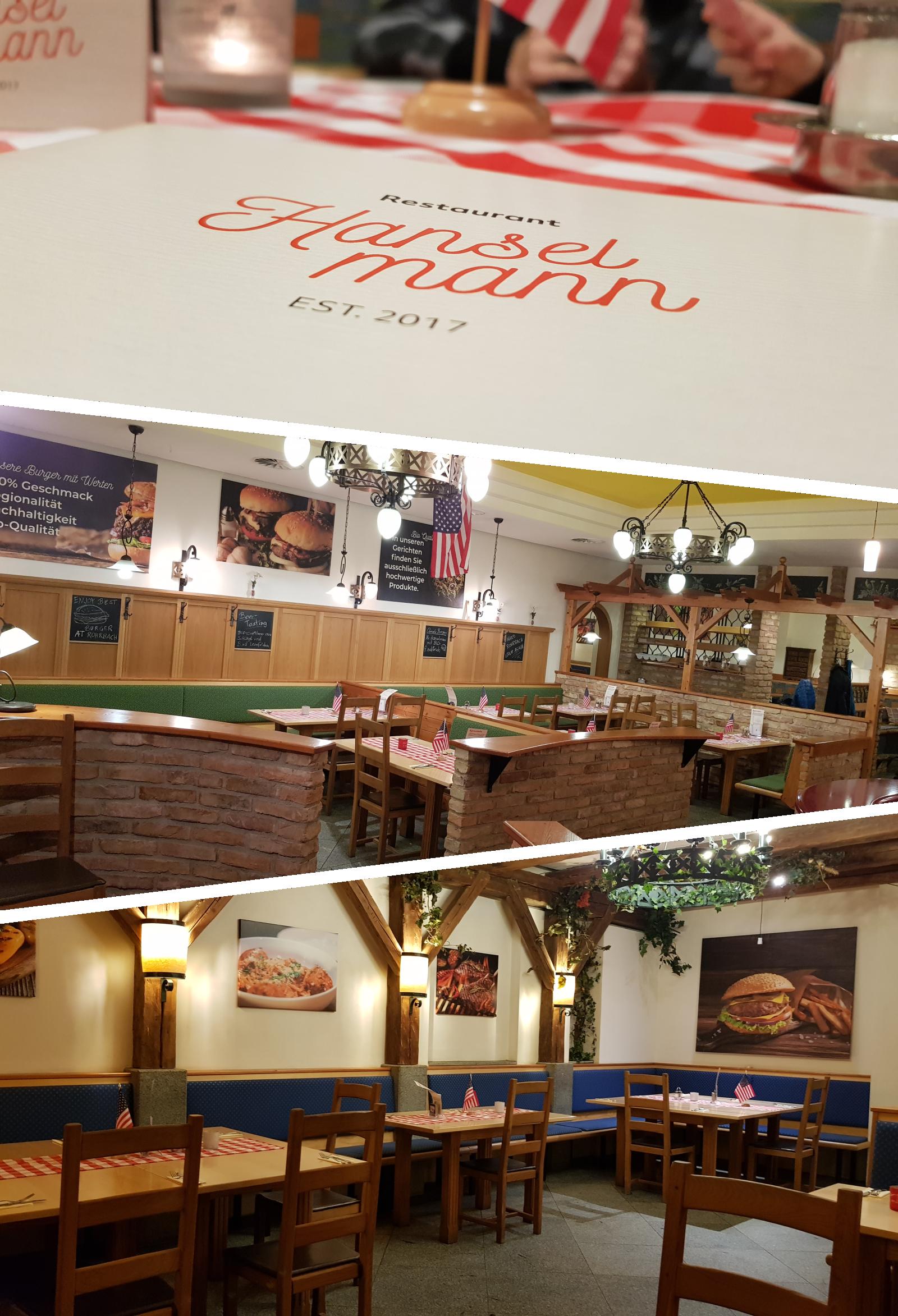 Hanselmann´s Burger Restaurant