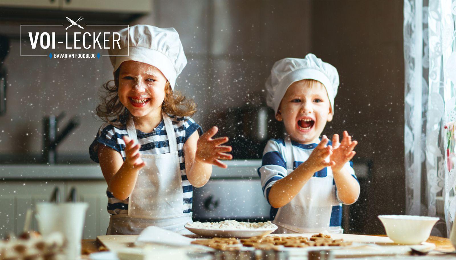 Kinder Kochkurs
