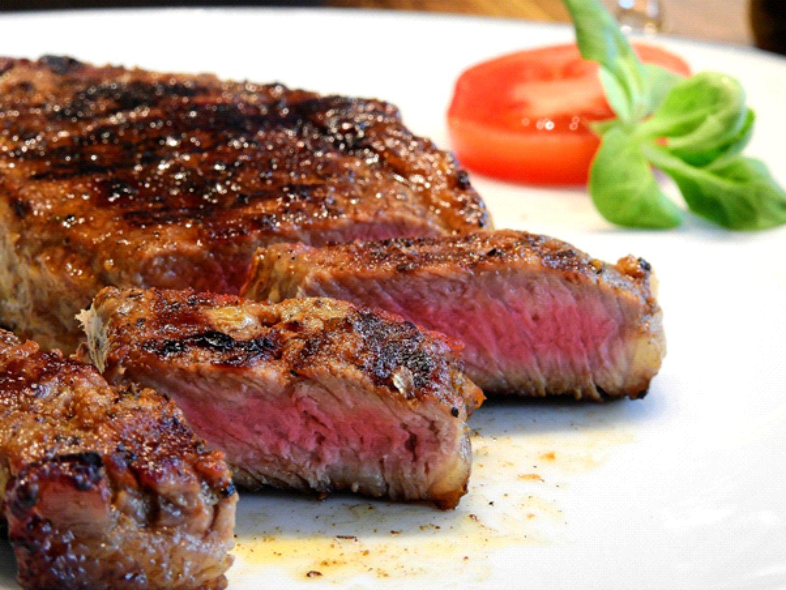 Steakscheiben