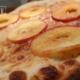 Apfel-Zimt Pizza von Gustavo Gusto